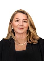 Susan Zsohár