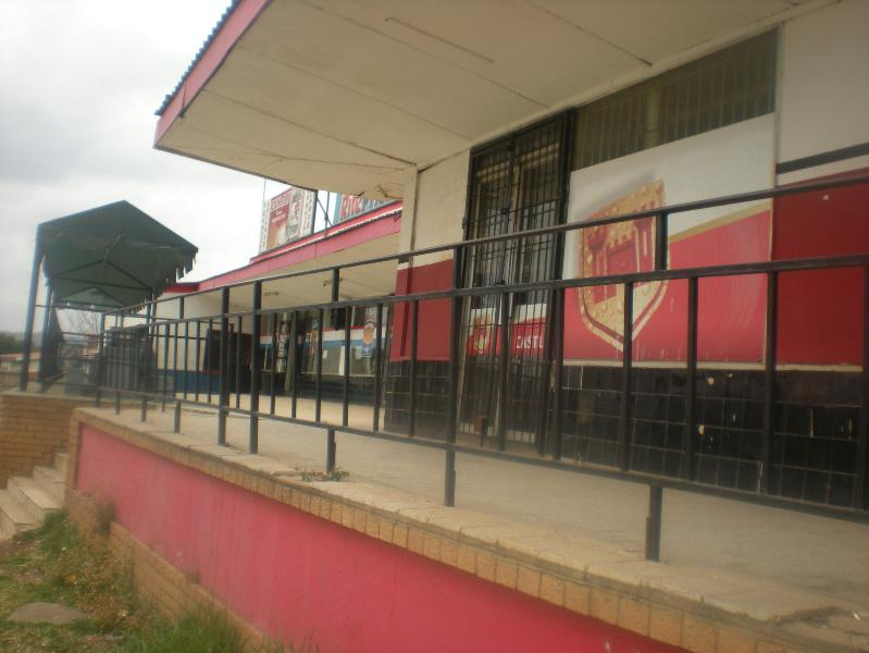 Commercial business for sale in Manzini (Manzini, Swaziland)