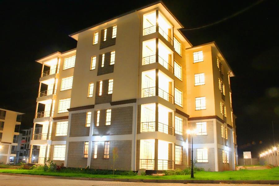 2 Bedroom Apartment For In Syokimau Kenya R770 233 Ksh5 500 000