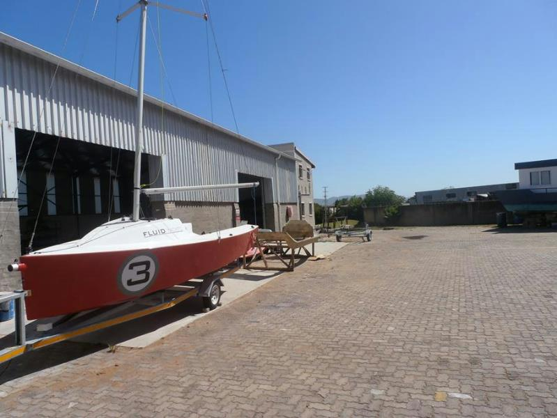 1983 m2 Commercial Industrial Property For Sale   Knysna