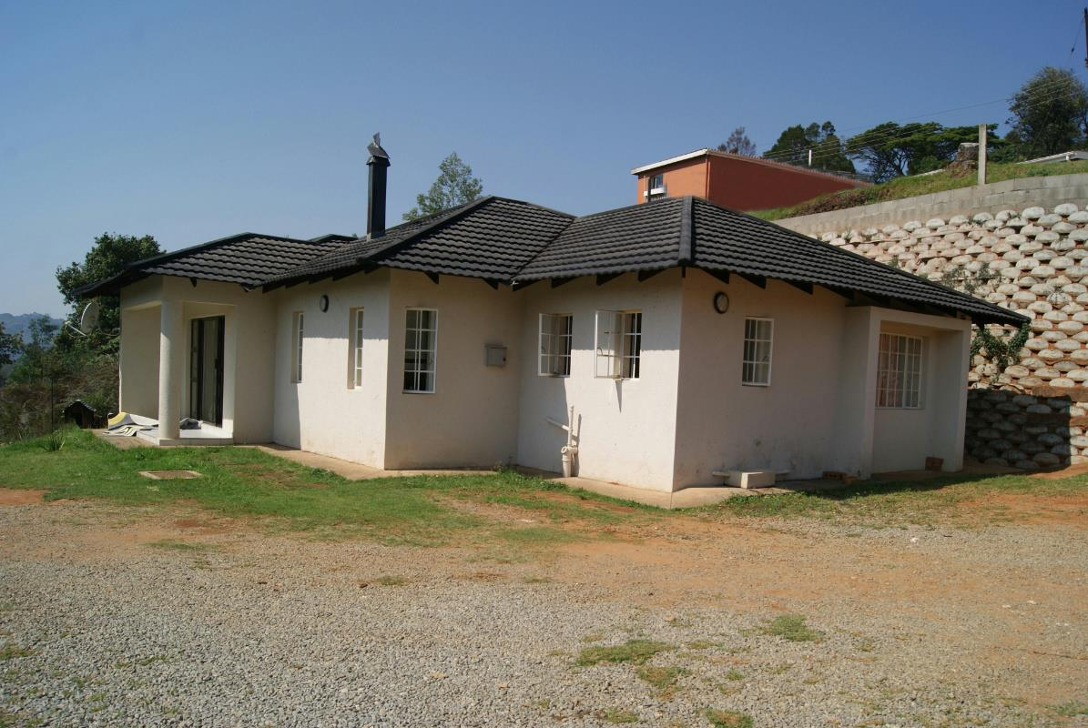 2 Bedroom House For Sale Thembelihle Swaziland