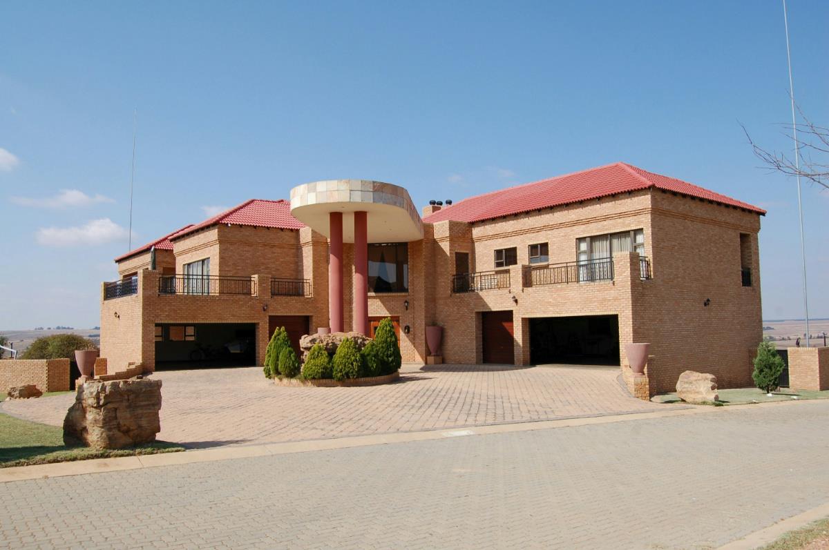 Houses for sale gauteng pam golding properties