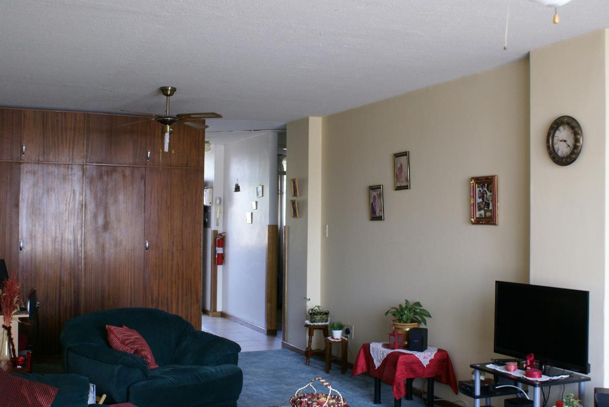 2 bedroom apartment for sale in Brits