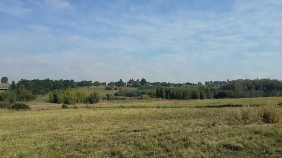5 hectare vacant land for sale in Sun Valley (Midrand)