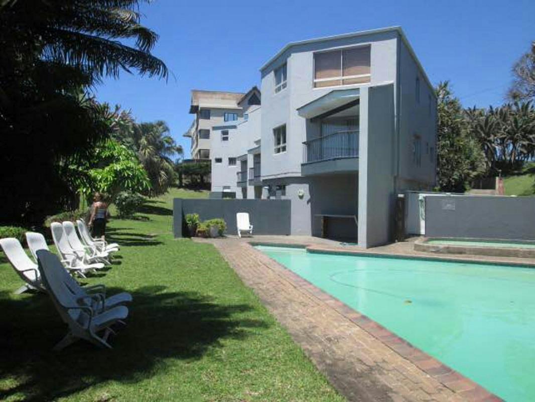 25 guest room beach resort for sale in Ramsgate