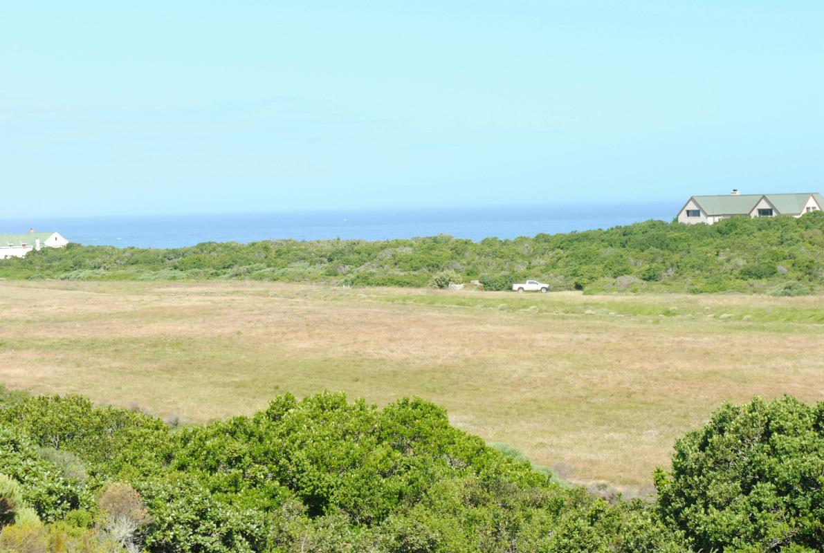 7998 m² vacant land for sale in St Francis Field