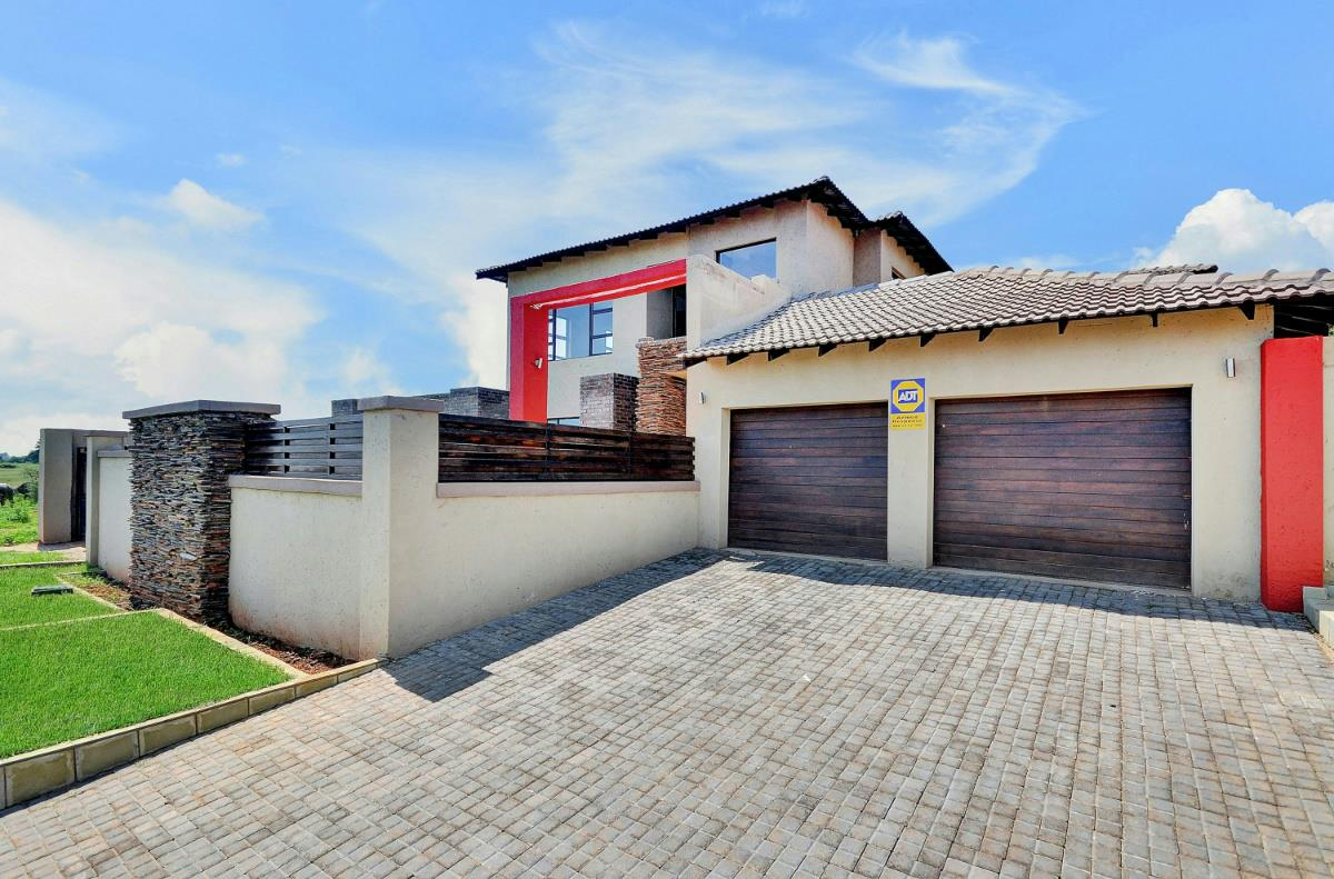 5 Bedroom House For Sale Soweto Hp1254124 Pam