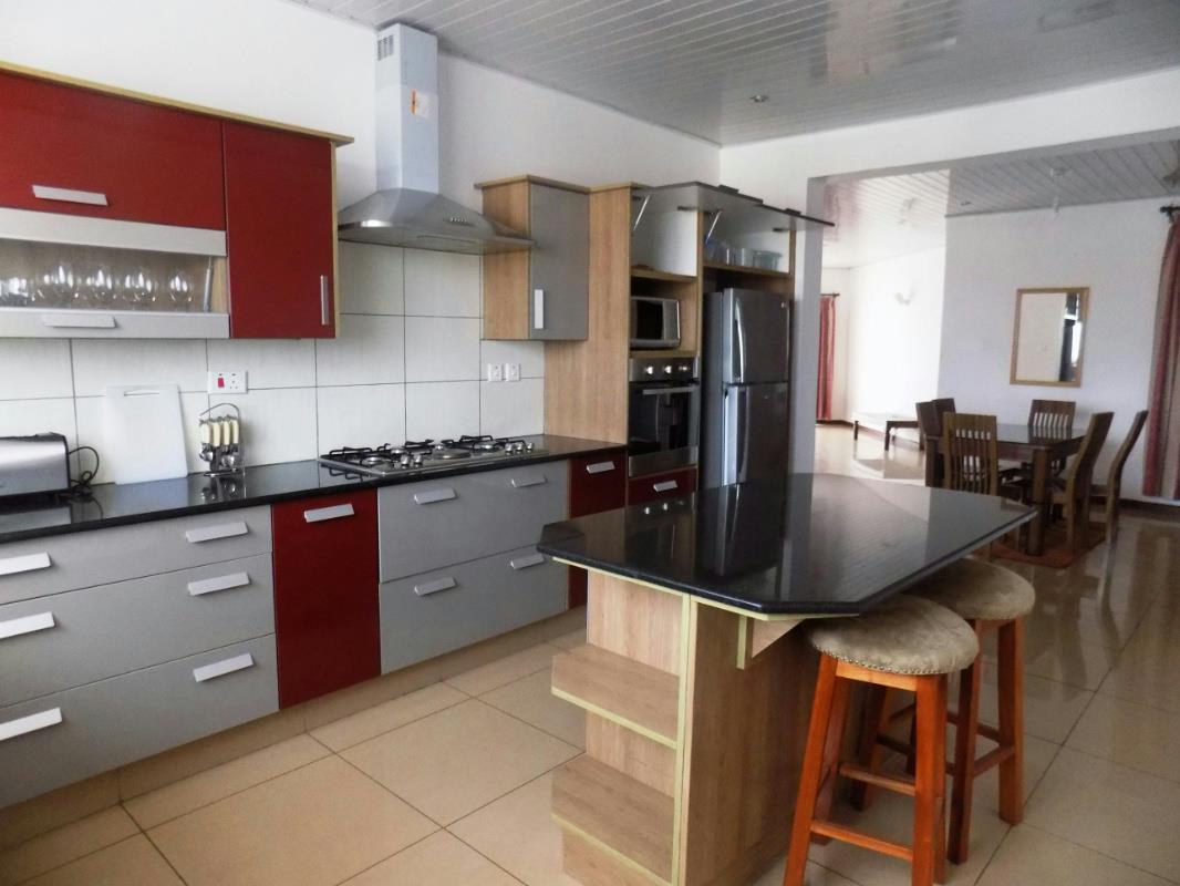 3 bedroom multi-storey apartment to rent in Riverside (Kenya)