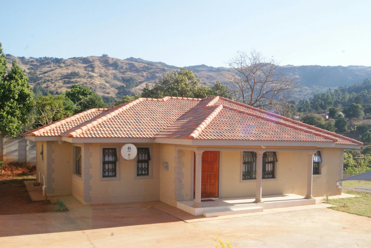 3 Bedroom House To Rent | Ezulwini Valley (Swaziland ...