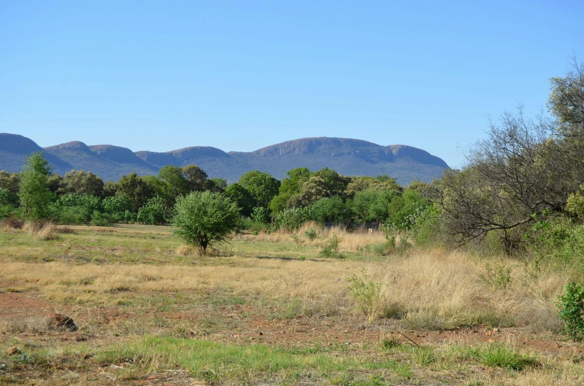 1000 m² residential vacant land for sale in Red Stone Estate