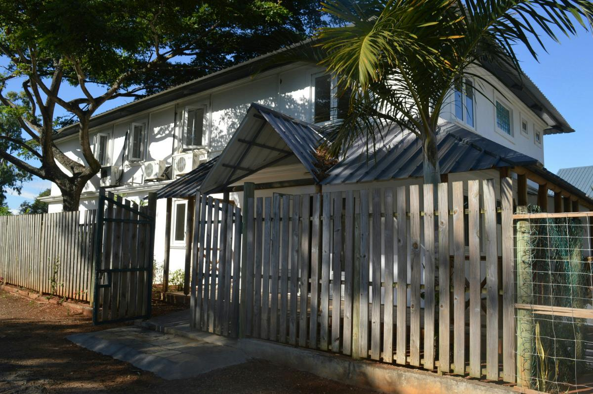 Commercial office to rent in Balaclava (Mauritius)