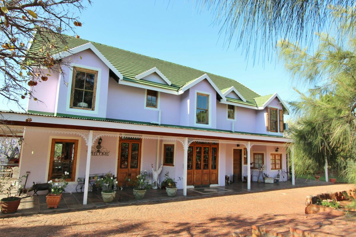 4 bedroom house for sale in Rustenburg