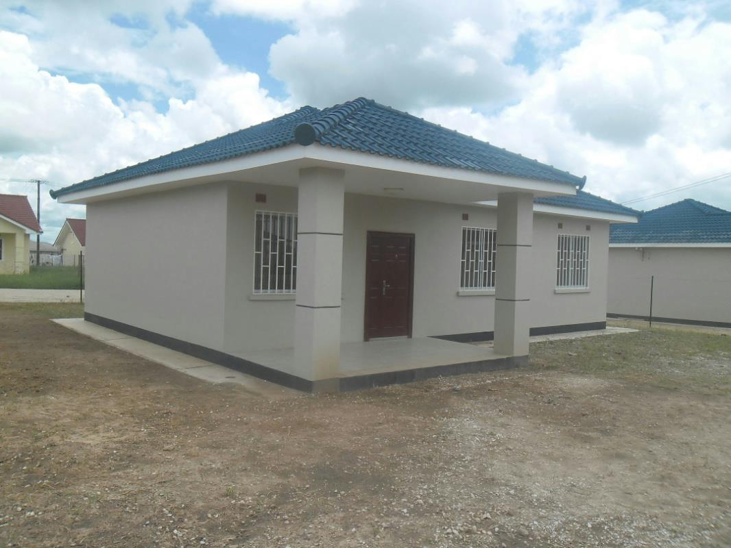 2 bedroom house for sale lusaka lusaka zambia for 2 room house