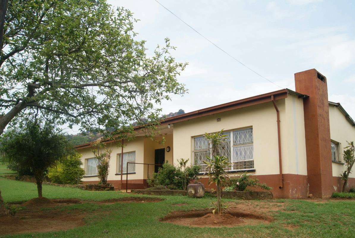 3 bedroom house for sale in Mbabane (Swaziland)