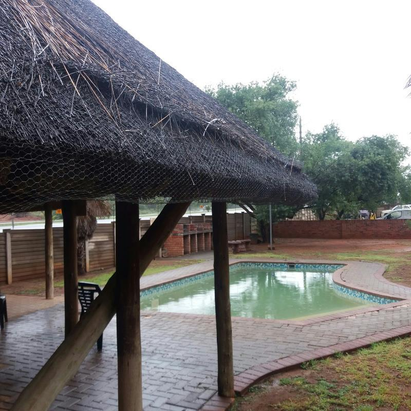 Houses Townhouses For Rent: Bloemfontein 3 Bedroom Town Houses To Rent