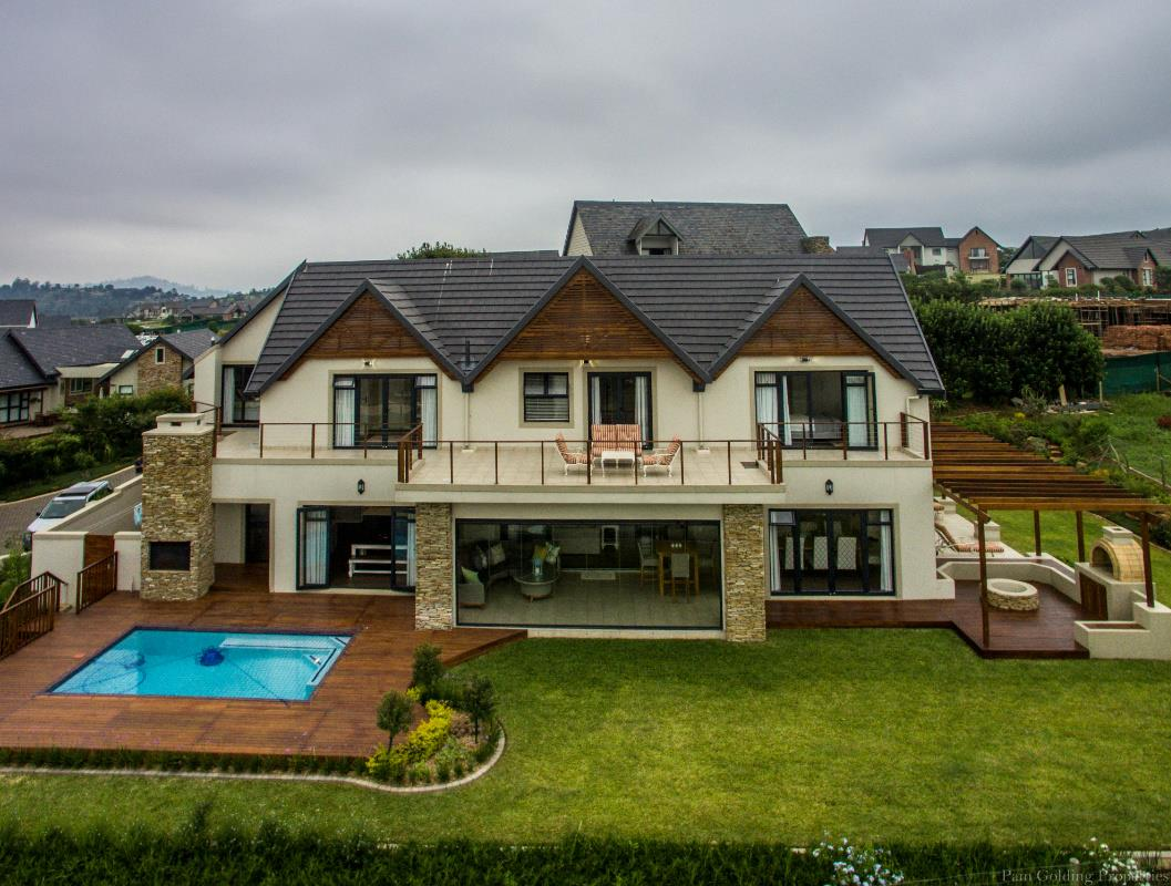 4 Bedroom House For Sale Cotswold Downs Estate
