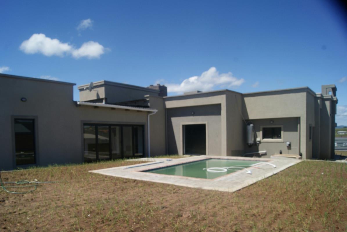 3 Bedroom House To Rent Tubungu Swaziland 3sz1310382