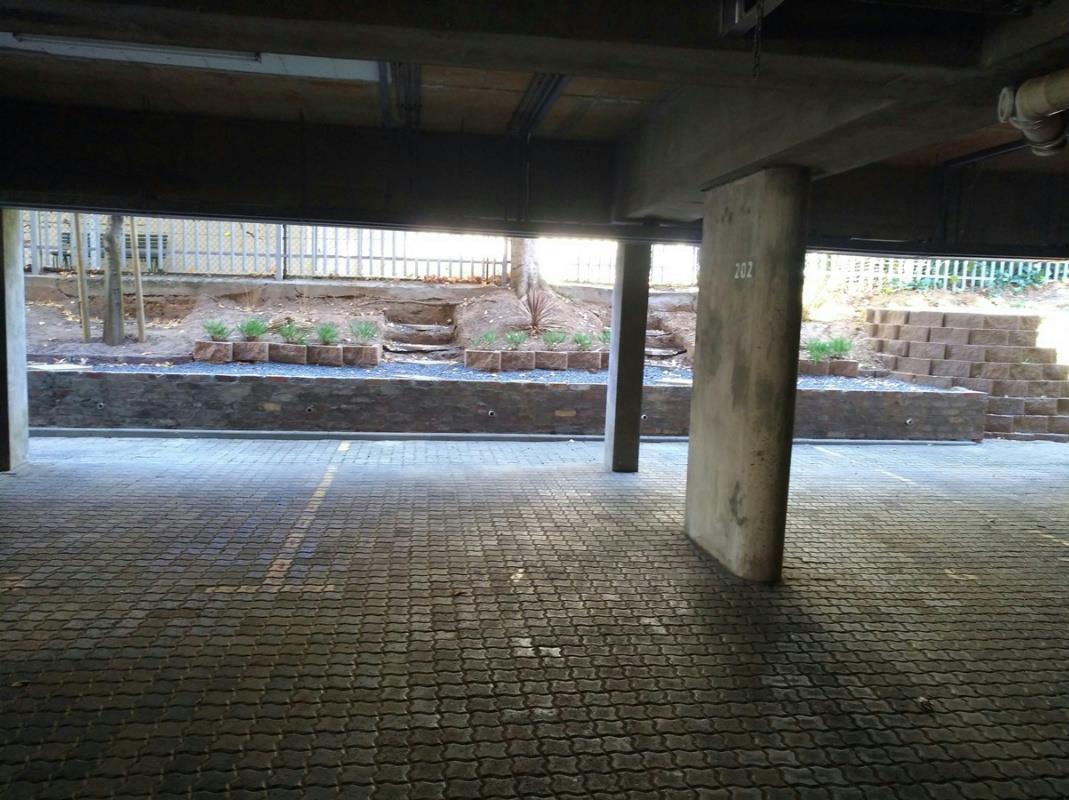 1 Bedroom Studio Apartment To Rent | Rosebank (Cape Town ...