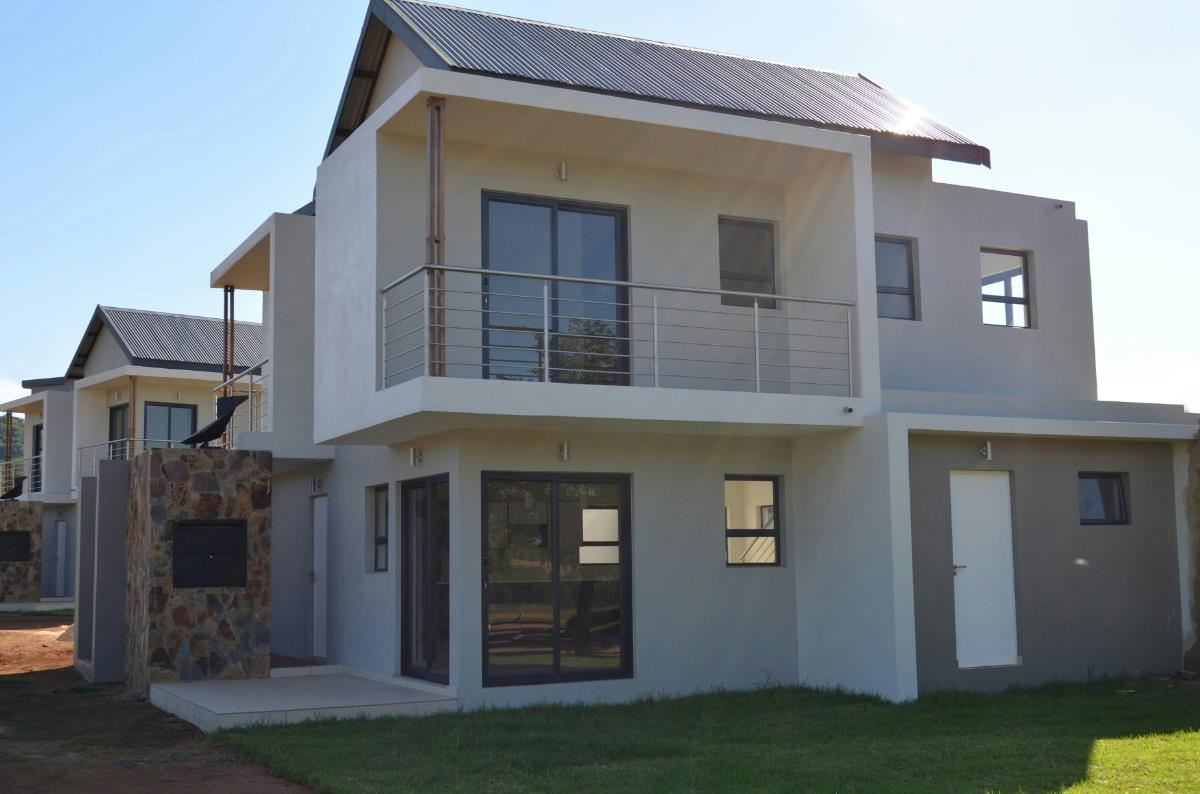 2 bedroom house for sale in Red Stone Estate