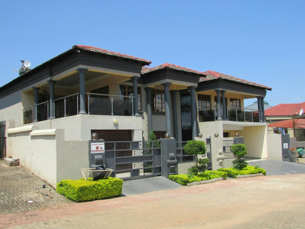 5 Bedroom House For Sale Tzaneen Limpopo Province