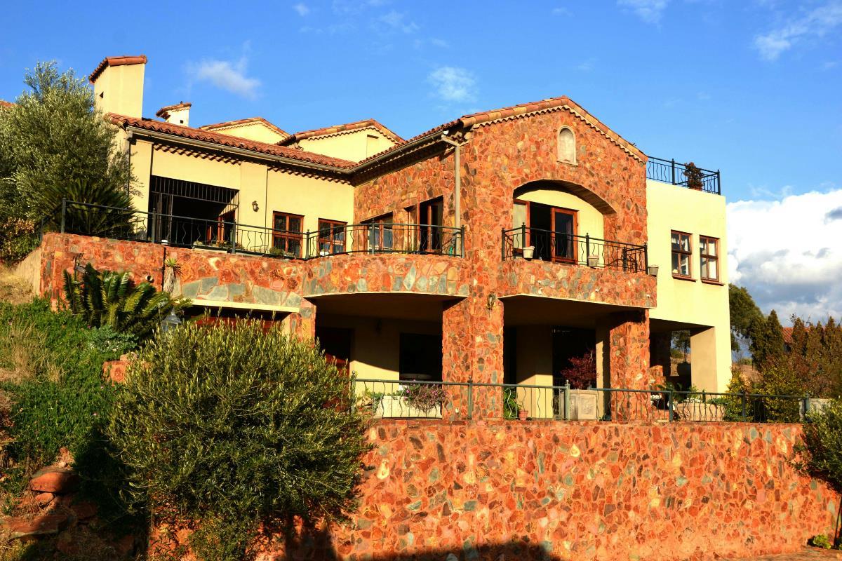 3 bedroom house for sale in Estate D Afrique