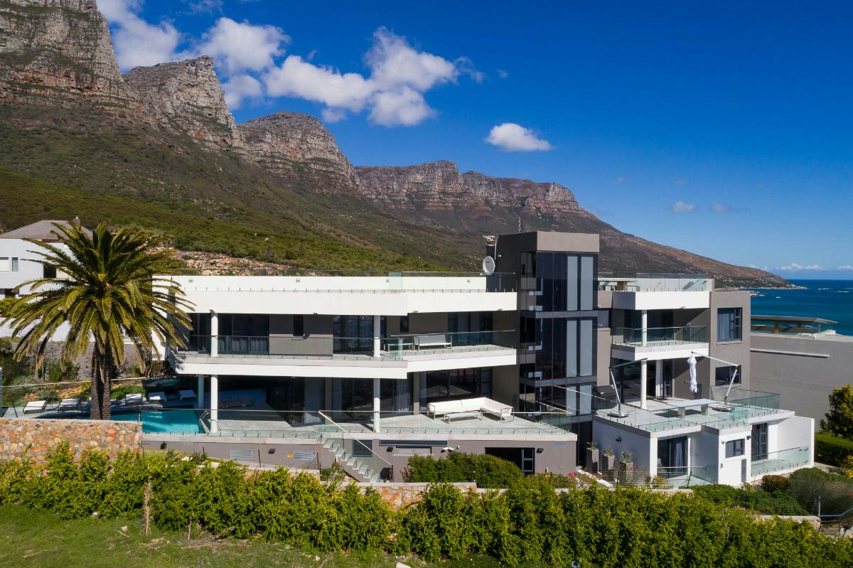6 Bedroom House For Sale Camps Bay Bay1334951 Pam