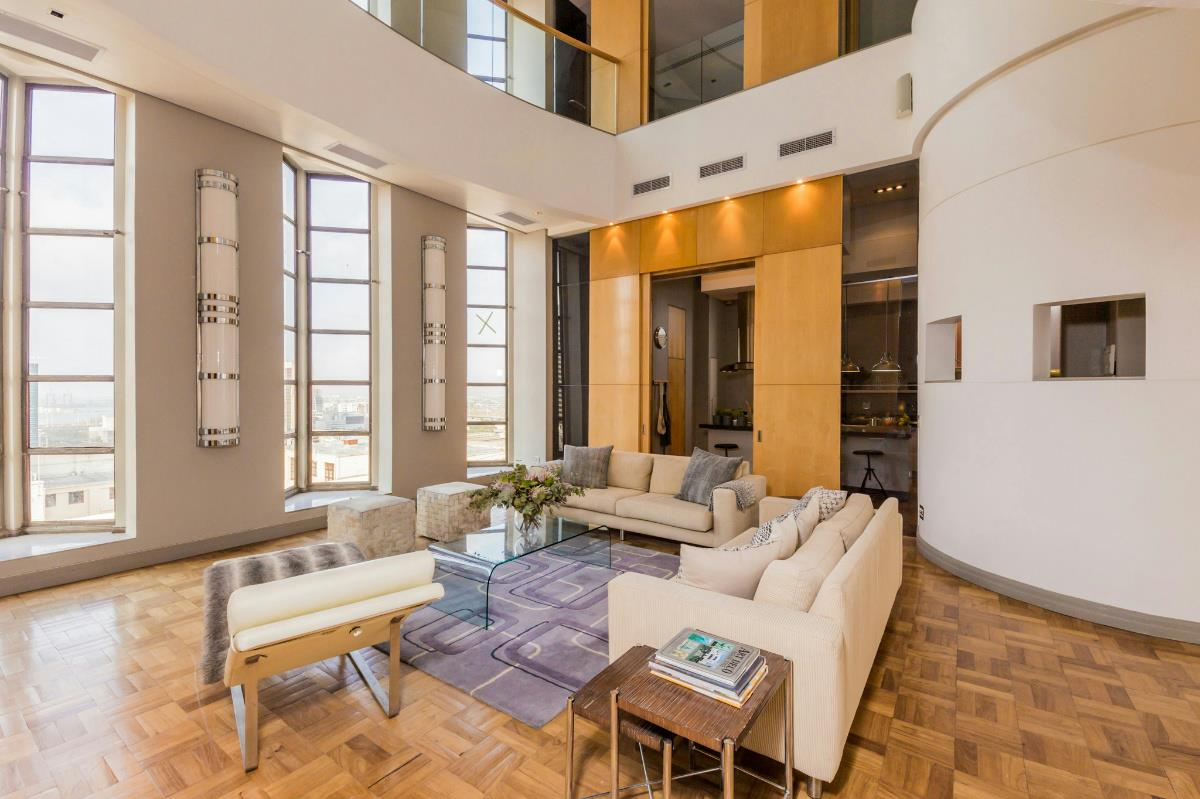 4 bedroom apartment for sale in Cape Town Central