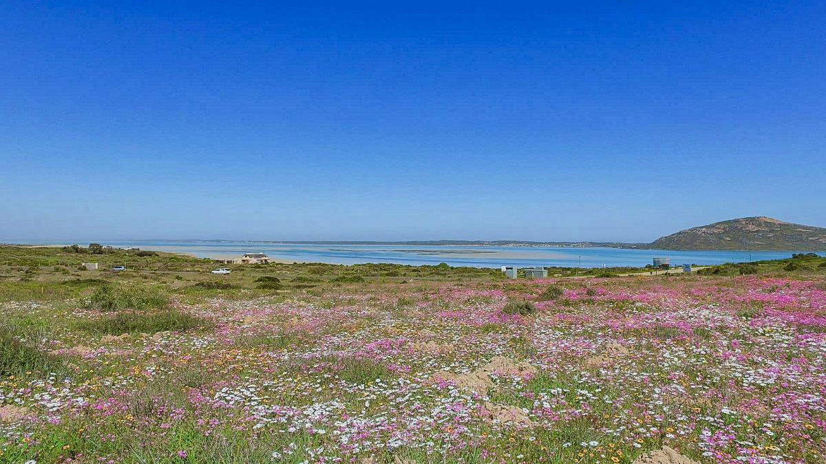 600 m² vacant land for sale in Shark Bay