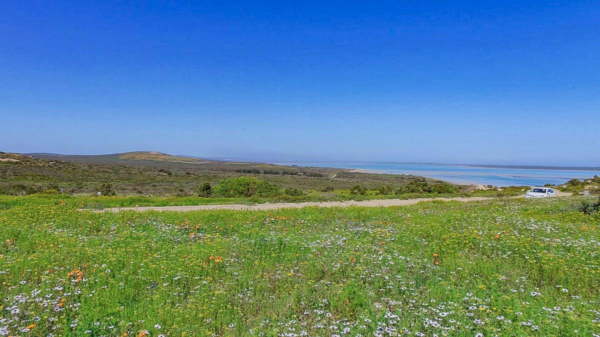 615 m² vacant land for sale in Shark Bay