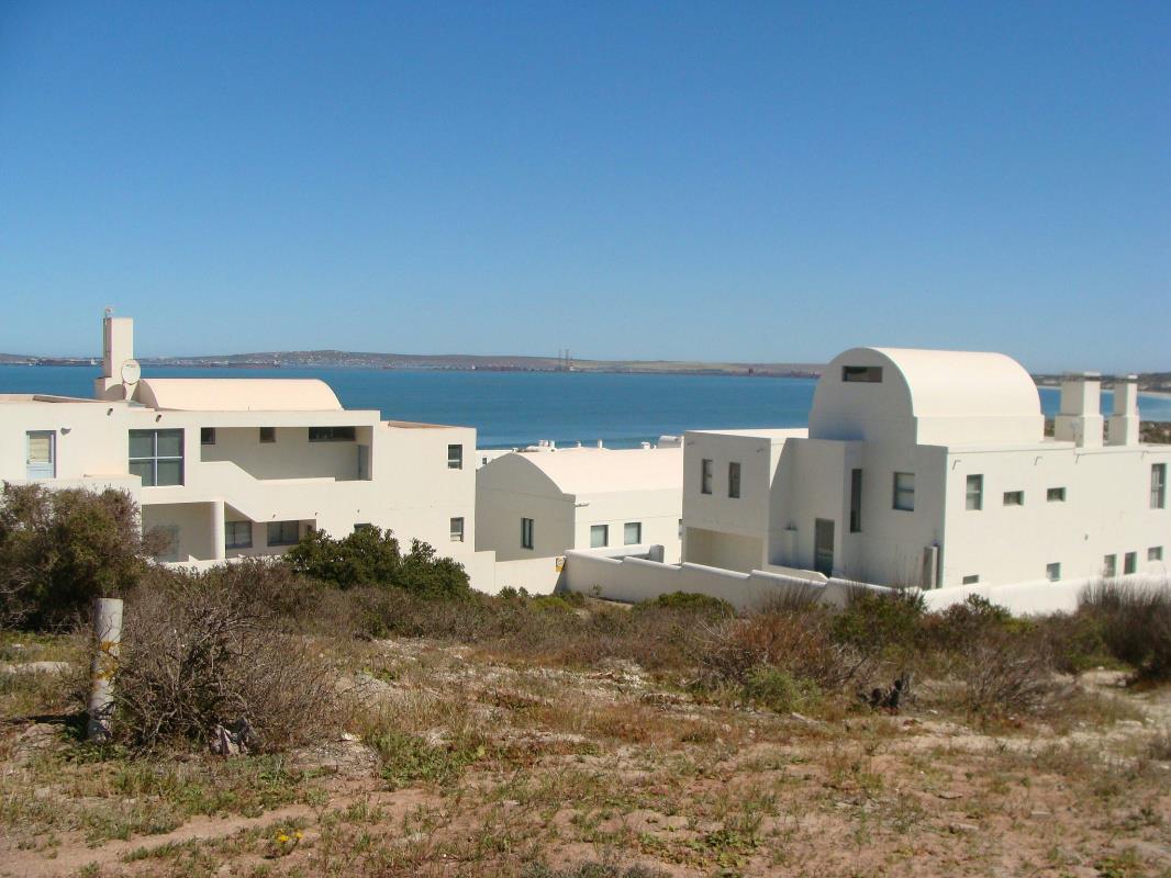 468 m² vacant land for sale in Paradise Beach (Langebaan)