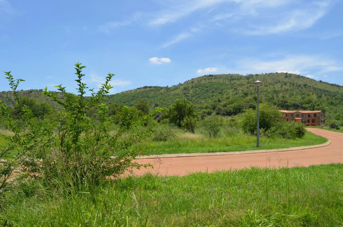 776 m² residential vacant land for sale in Estate D Afrique
