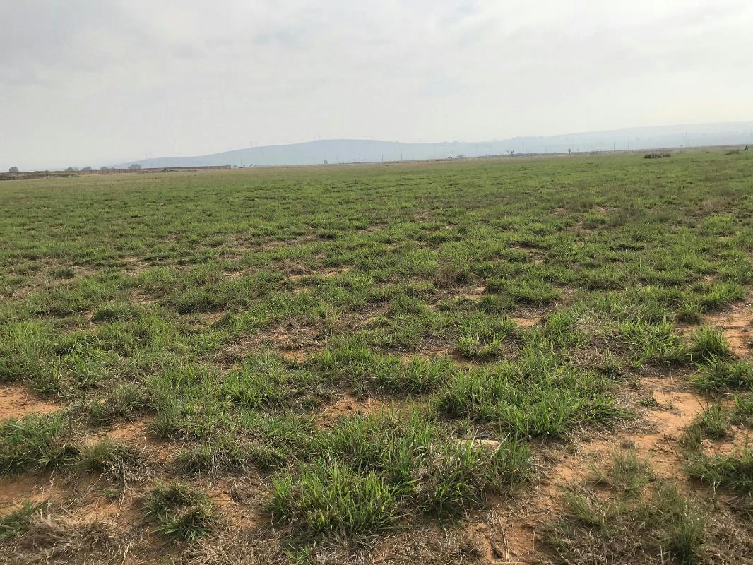51464 m² residential vacant land for sale in Bronkhorstbaai