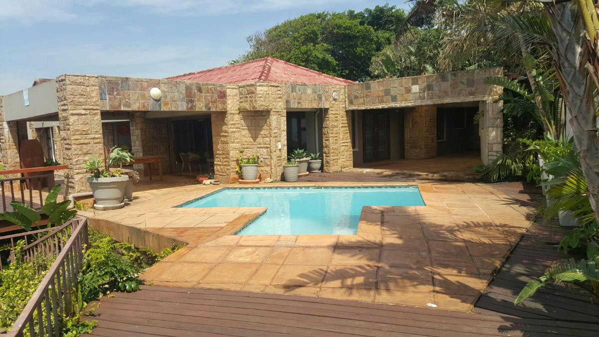 4 bedroom house for sale in Melville (Port Shepstone)