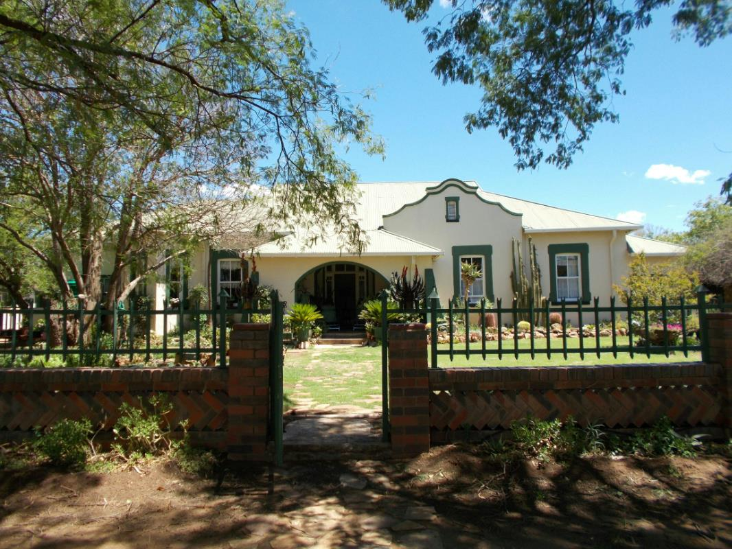 4 bedroom house for sale in Smithfield