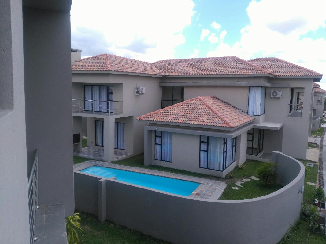 4 bedroom house to rent in Roma (Zambia)