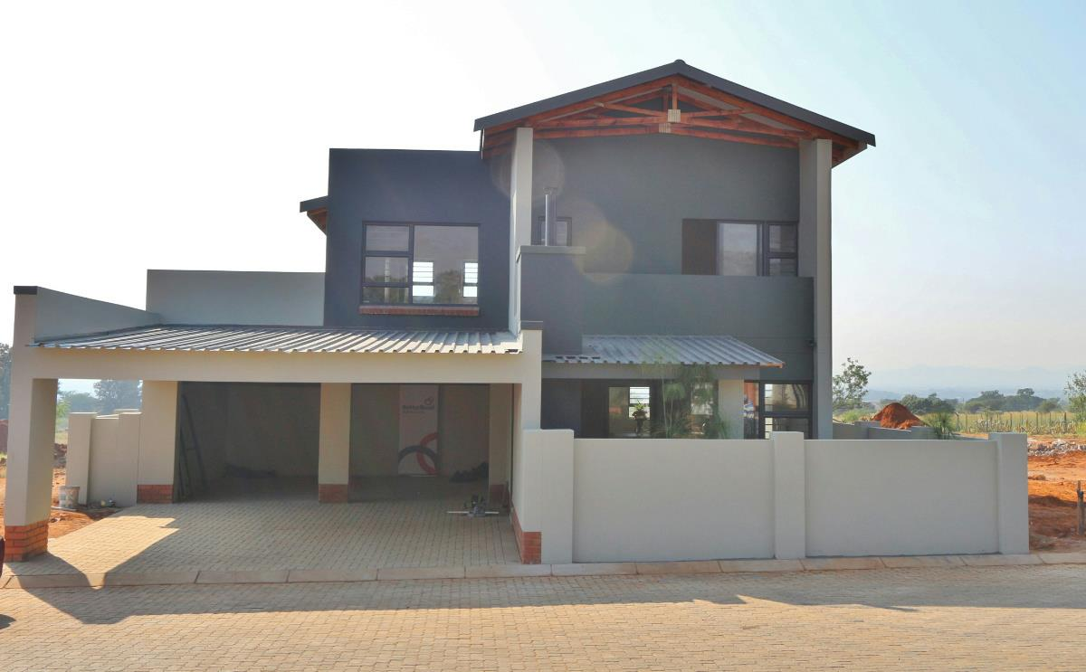 3 Bedroom House For Sale Rustenburg 1ru1366374 Pam