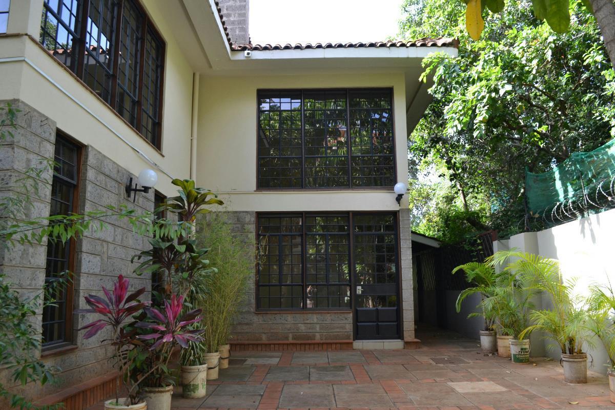 4 bedroom townhouse to rent in Westlands (Kenya)