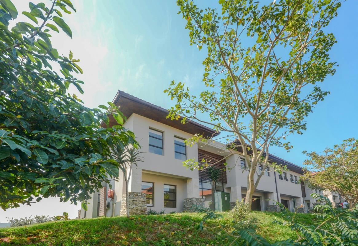 5 bedroom townhouse to rent in Zimbali Coastal Resort