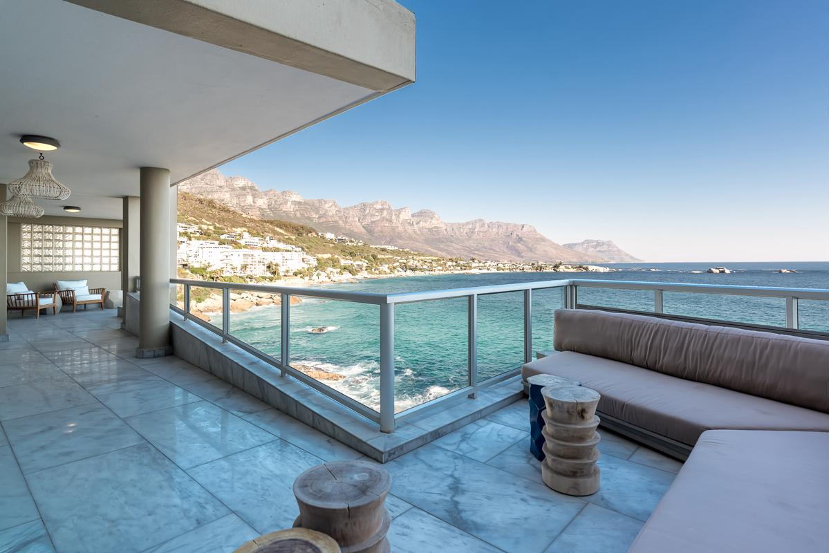 Properties for sale clifton pam golding properties