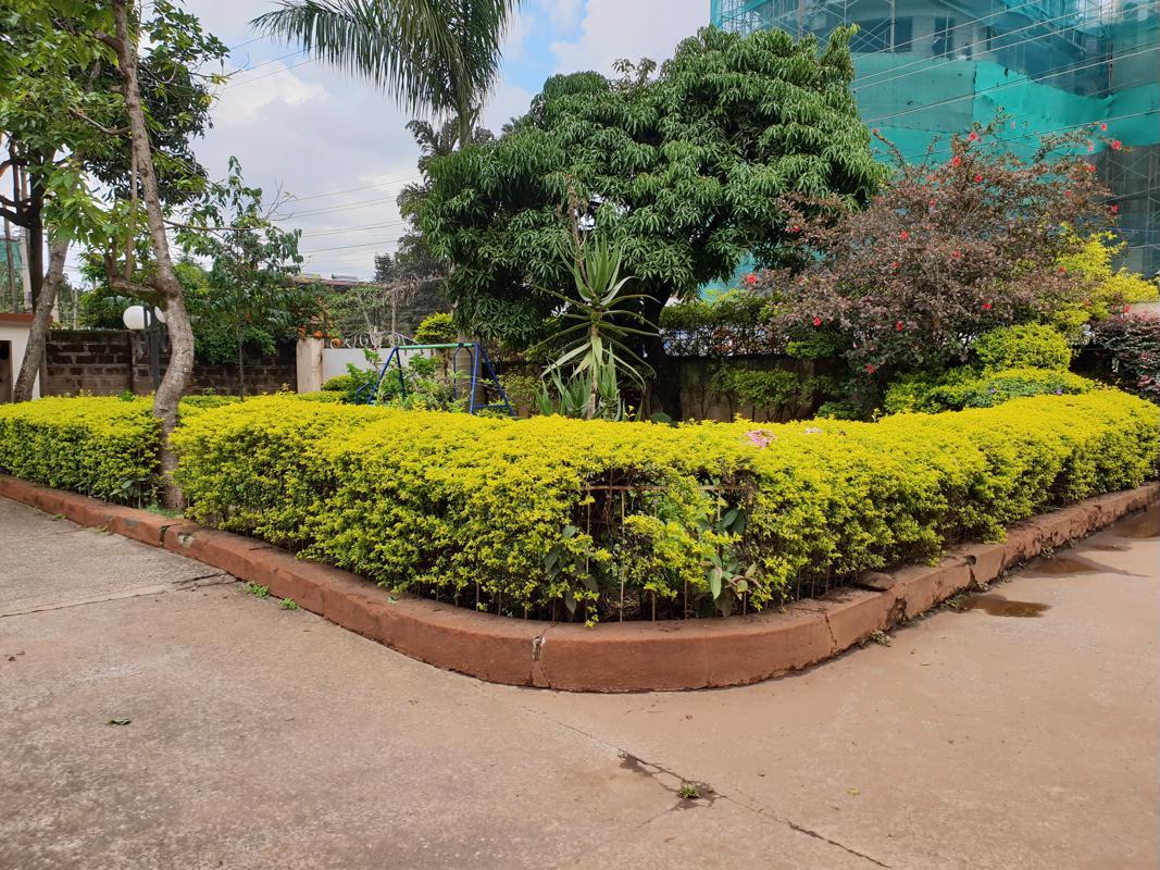 0.5 acres vacant land for sale in Parklands (Kenya)