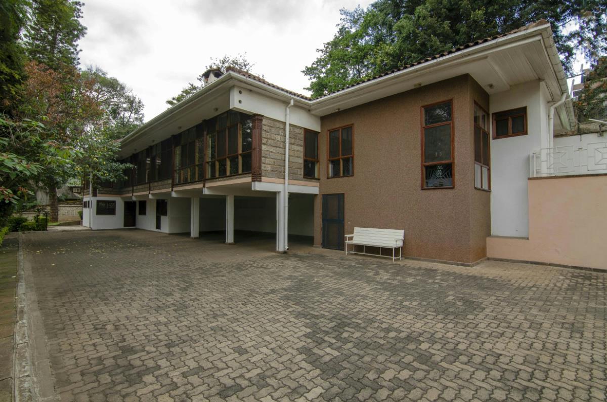 3 bedroom townhouse to rent in Riverside (Kenya)