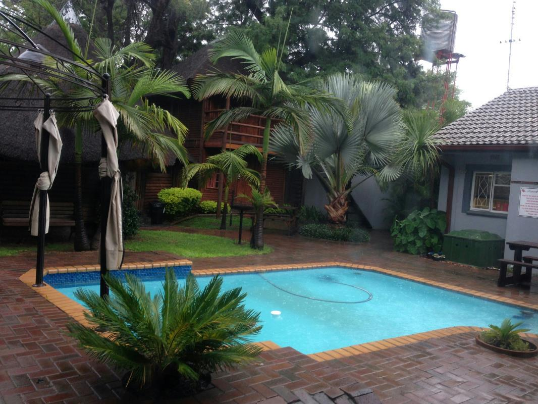 Guesthouse for sale in Bo Dorp