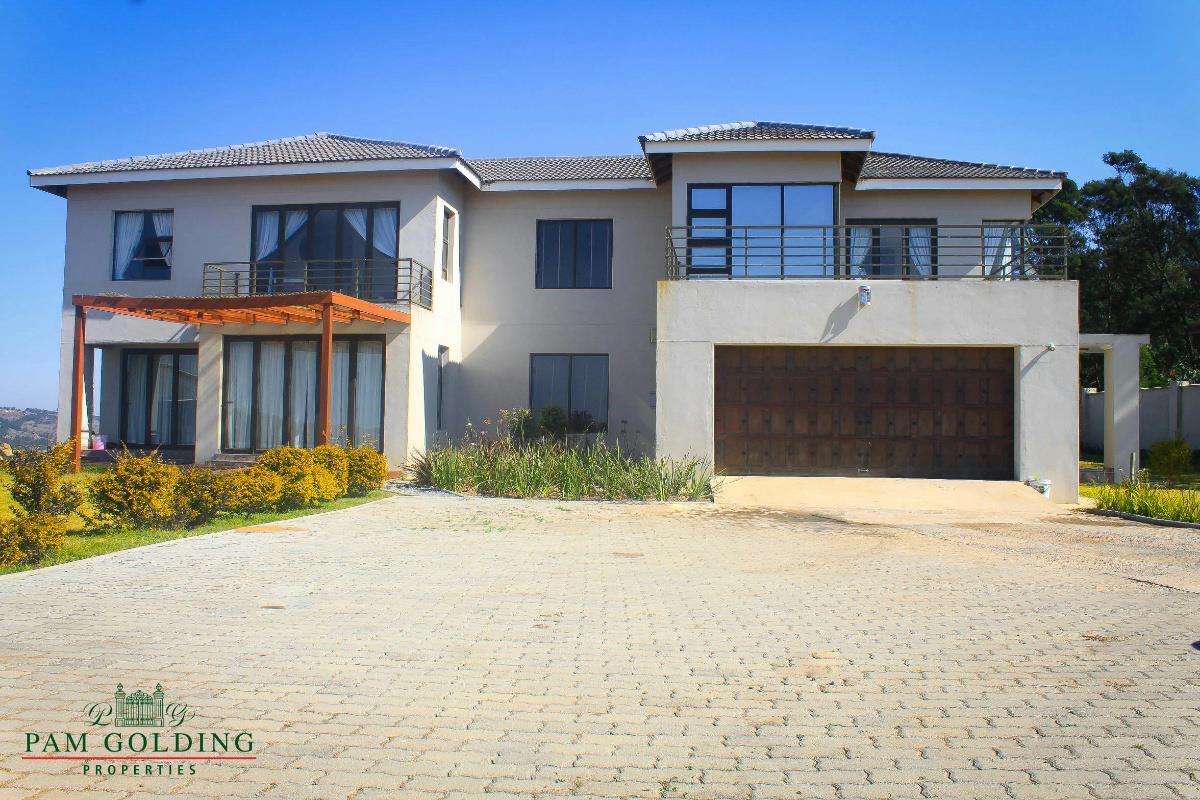 4 Bedroom House To Rent Mbabane Swaziland 3sz1389890 Pam