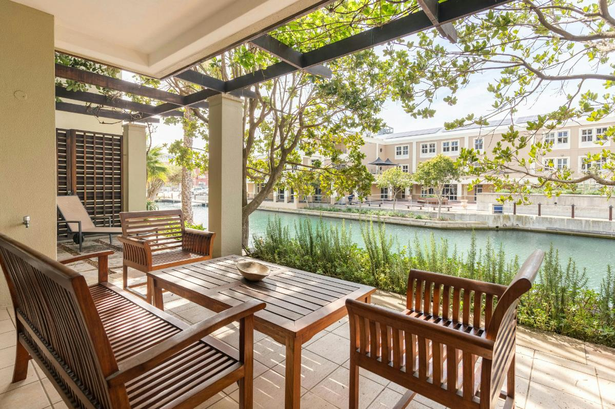 1 bedroom apartment for sale in Waterfront (Cape Town)