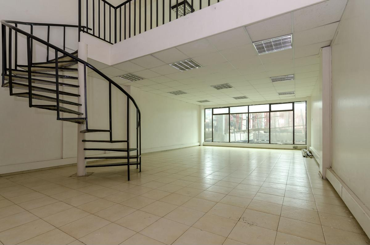102 m² commercial retail property to rent in Kilimani (Kenya)
