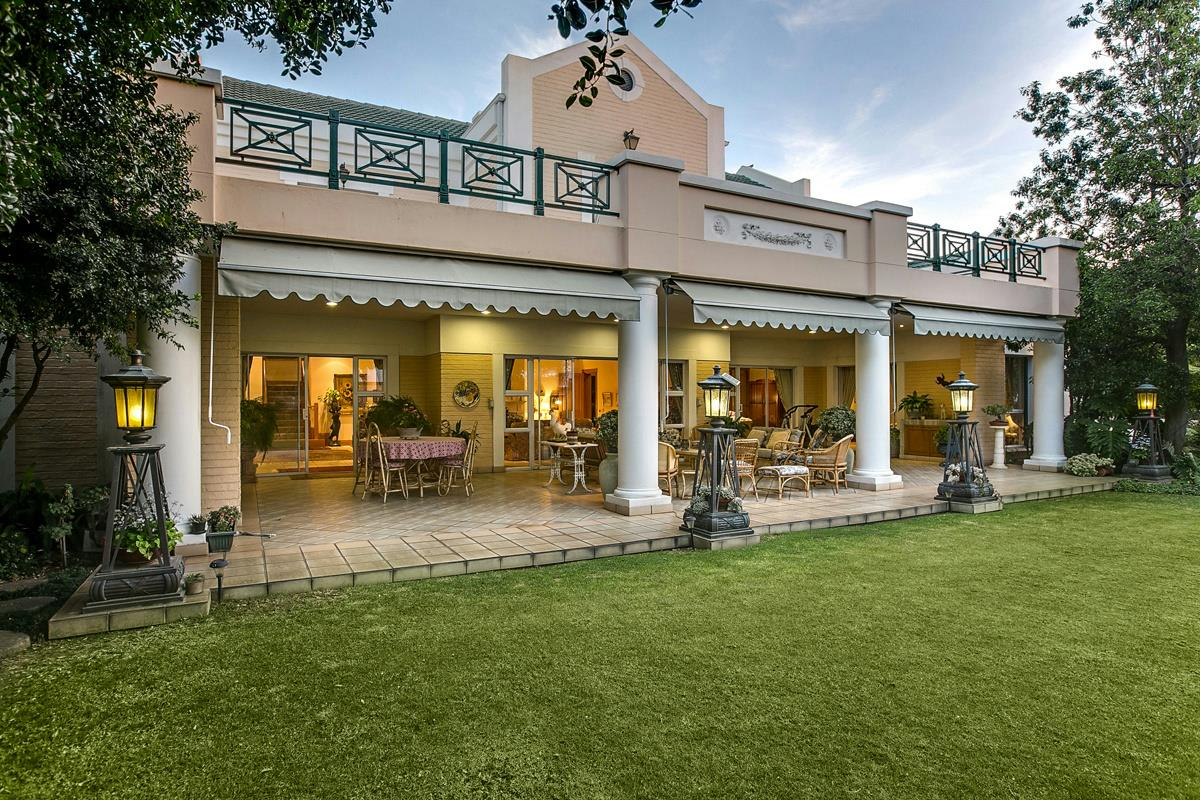 Residential properties for sale morningside sandton pam golding properties