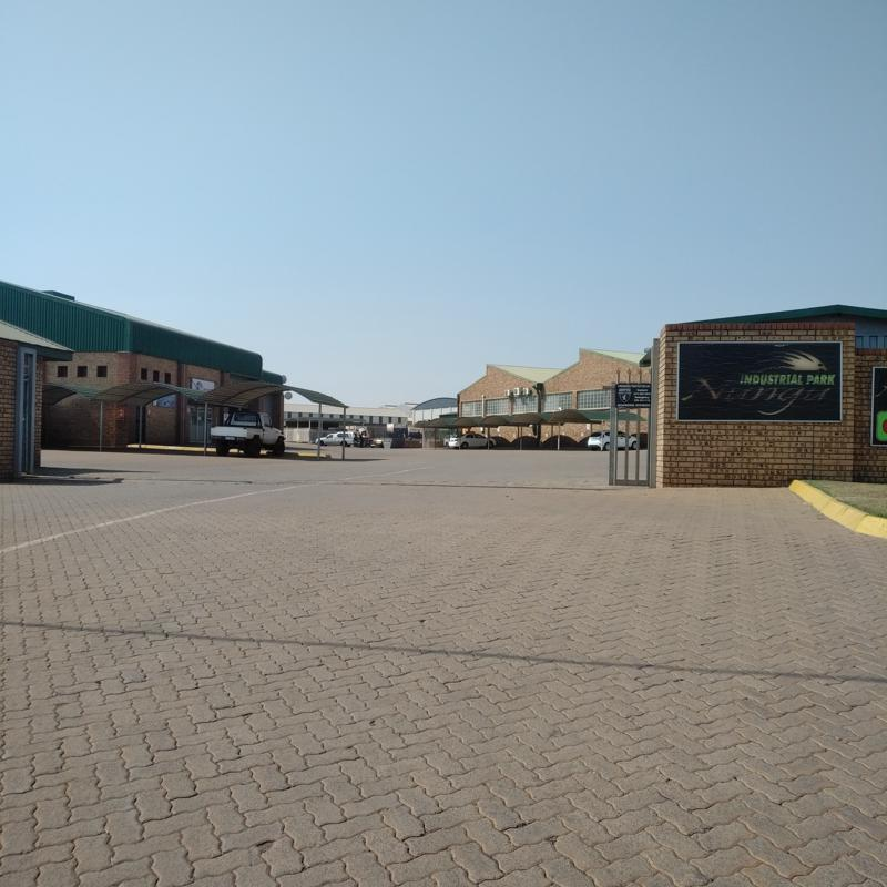 Industrial Property: Commercial Properties To Rent