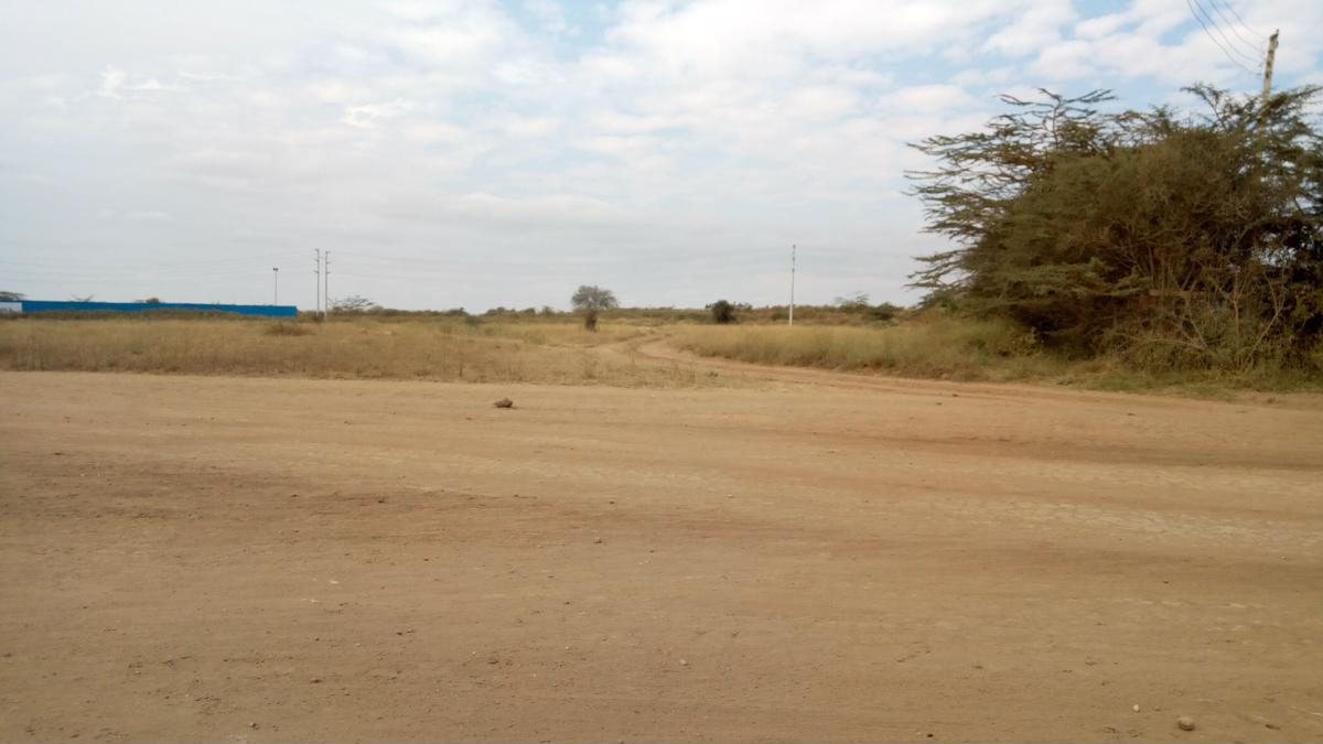5 acres commercial vacant land for sale in Mombasa Road (Kenya)