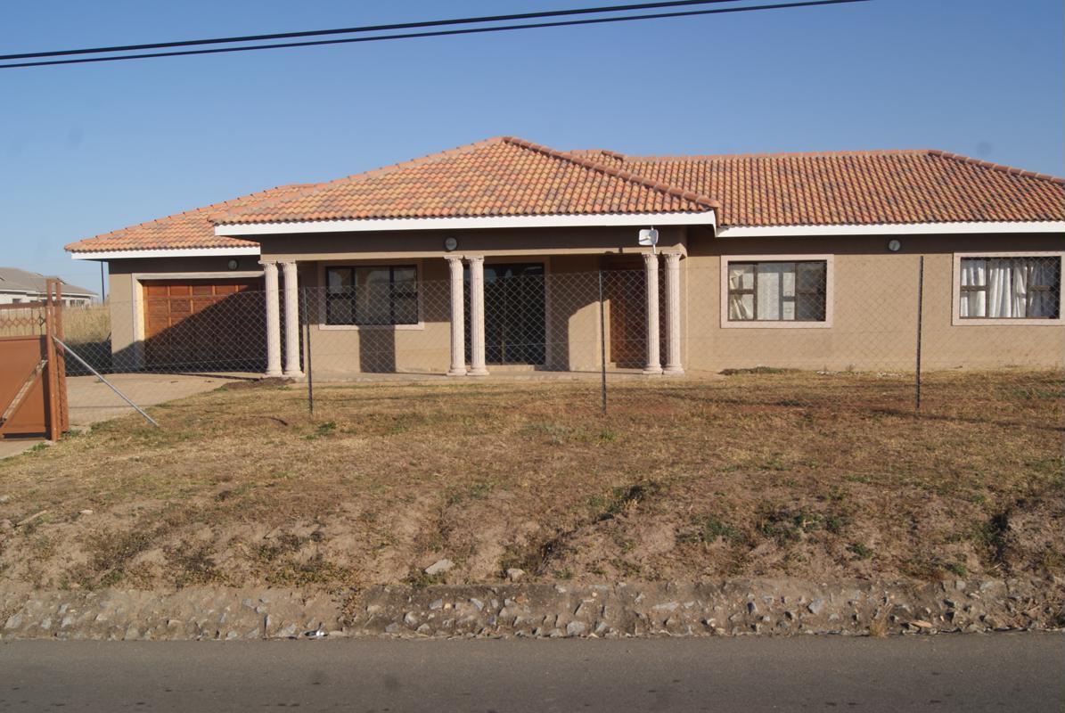 3 Bedroom House To Rent Manzini Manzini Swaziland