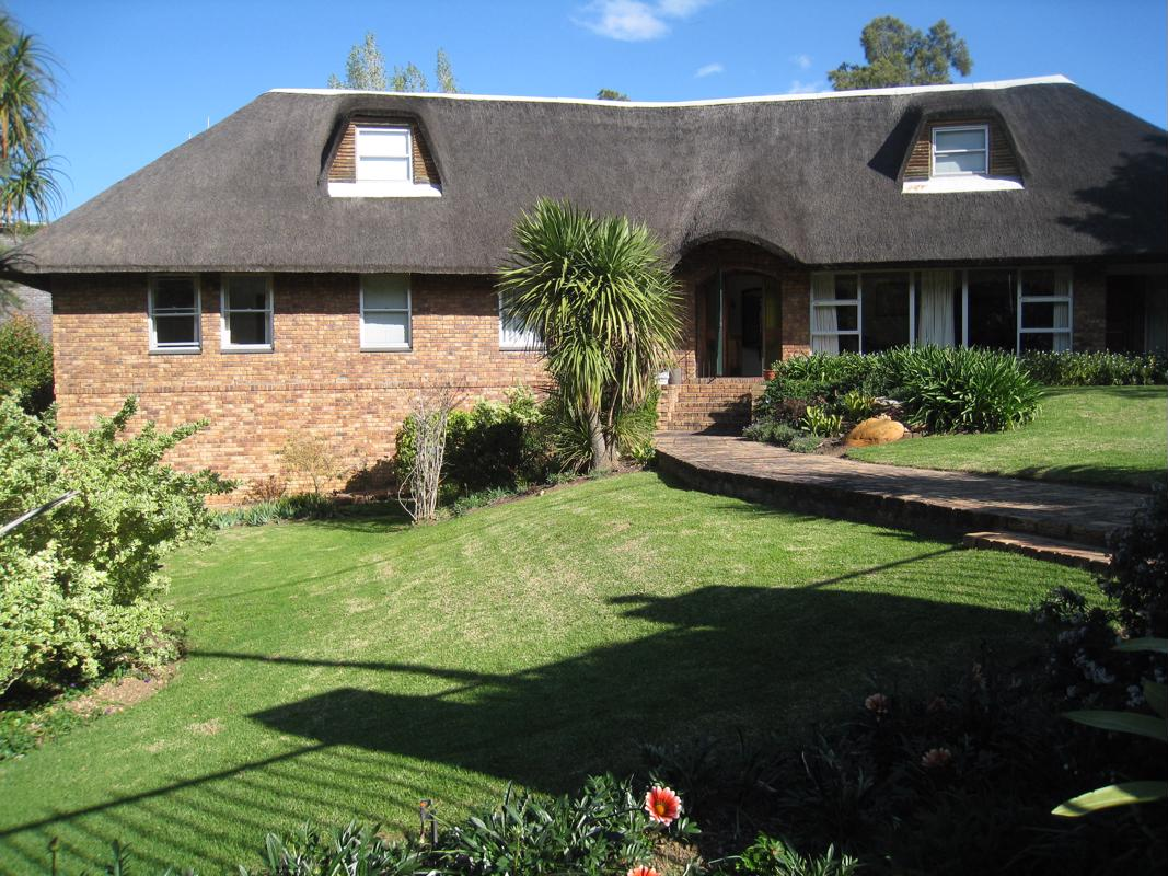 4 bedroom house for sale in Swellendam